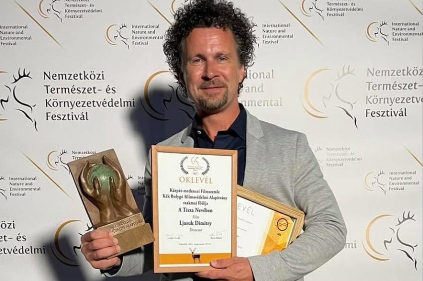 Két díjat is nyert A Tisza nevében című film