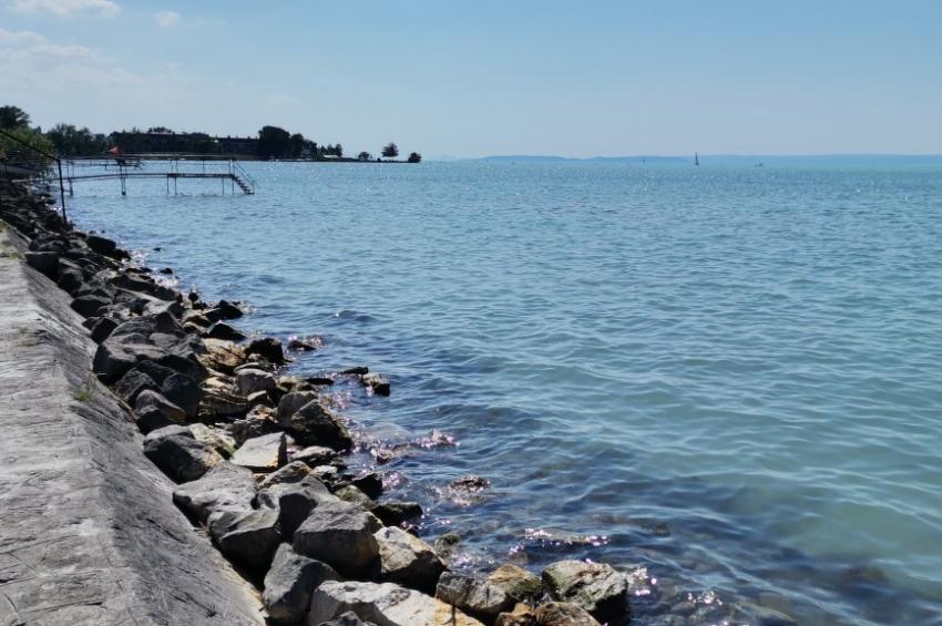 A Balaton kotrását és az etetőanyagok szabályozását kezdeményezik