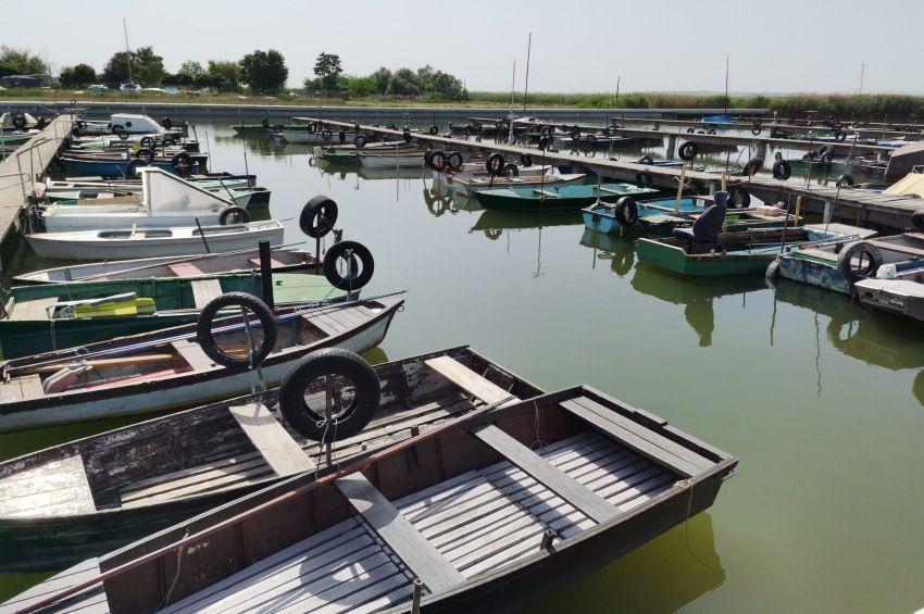 A kormány elé került szerdán a Velencei-tó ügye