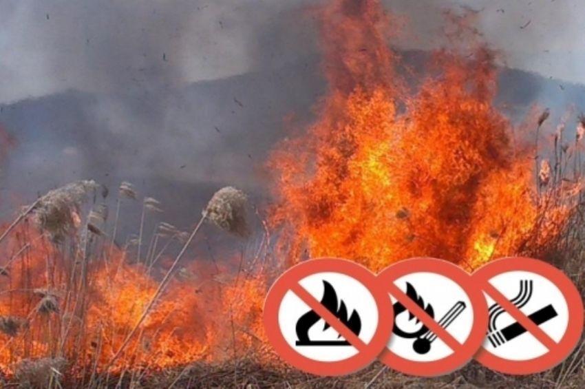 Budapesten és tíz megyében megszűnik a tűzgyújtási tilalom