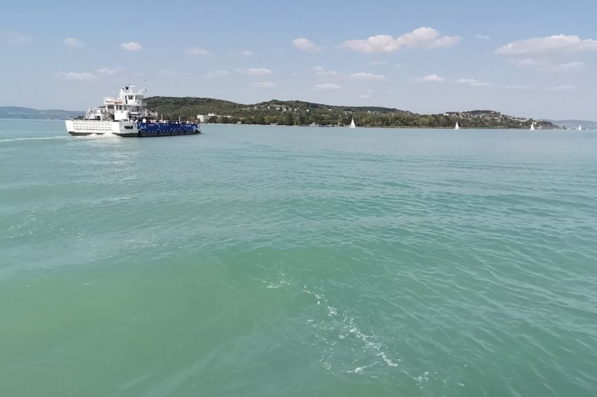 A tavalyinál jobb nyárra számít a Balatoni Hajózási Zrt.