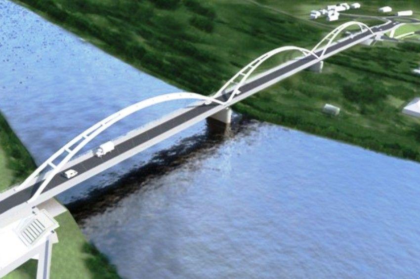 Új híd épül a Tiszán, a régit lebontják mellette