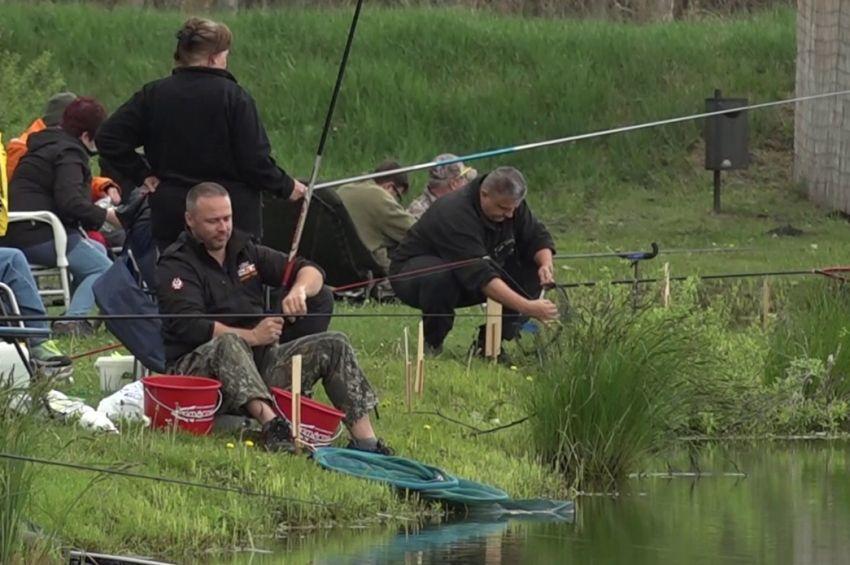 Szeptemberben megrendezik az Országos Jótékonysági Horgászatot