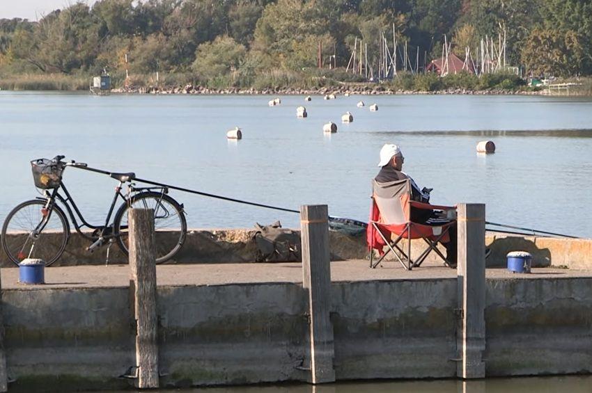 Covid-árvákért horgásztak három helyszínen