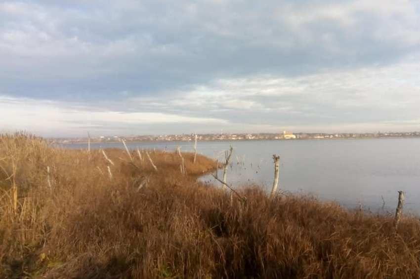 Oxigénhiány a Pátkán: jetskikkel próbálják meg felpezsdíteni a vizet