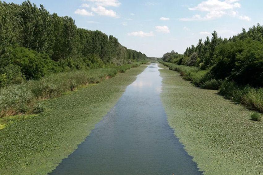 13 speciális műtárggyal szabályozzák majd a Tócó vízszintjét