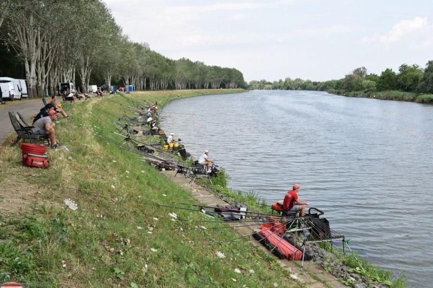 Nem véletlenül vezeti Magyarország az édesvízi világranglistát